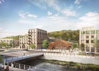 Leeds developer scoops prestigious award