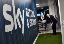 'Landmark year' for Sky Betting & Gaming
