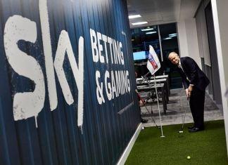 'Landmark year' for Sky Betting & Gaming