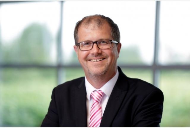 New CEO for ENGIE Fabricom
