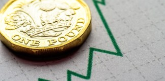 UK dividends inch ahead in Q1