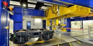 Rail Minister backs £30m Centre of Excellence in Rolling Stock