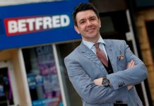 Vapour Cloud secures £1m Betfred deal