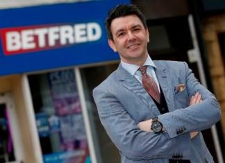 Vapour Cloud secures £1m Betfred deal