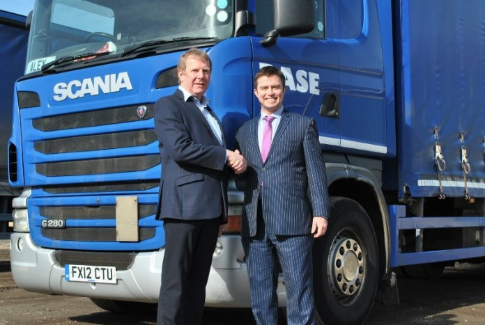 Future secured for Lincs haulage firm following acquisition