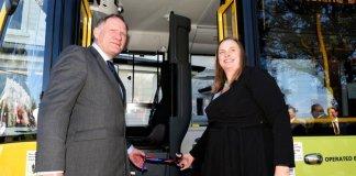 £21m New Zealand export order for Yorkshire bus maker
