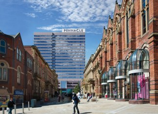 Leeds' largest investment transaction of year as Pinnacle sold for £65m