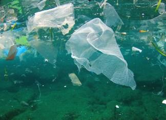 UK pledges £61m to end plastic pollution