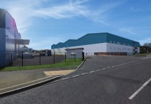 Siemens opens Global Service Operations Centre in Lincoln
