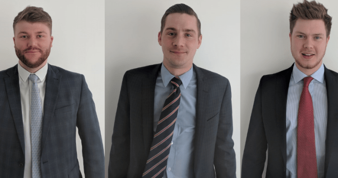 Triple appointment for Leeds IT recruiter iSource