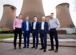 Drax to pilot bioenergy project at North Yorks power station