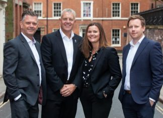 Notts firm expands Yorkshire footprint with Sheffield office