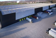 'Excellent year' for Yorkshire's industrial and logistics properties