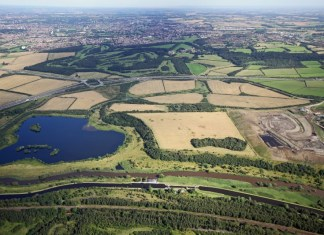 Planning submitted for 700 new homes at key Leeds site