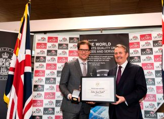 Europe export success for Grimsby fish bait business