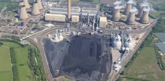 Drax switch on fourth biomass unit at Selby power plant