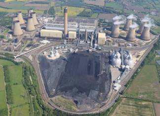 Environment lawyers object to Drax gas plans on climate grounds