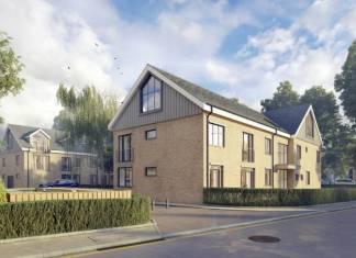 Residential development approved for York