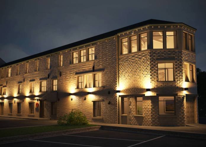 Latest lettings at Huddersfield's Park Valley House