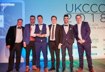 Award win recognises Paylink Solutions' software and data security