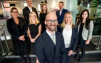 Clarion strengthens corporate recovery team