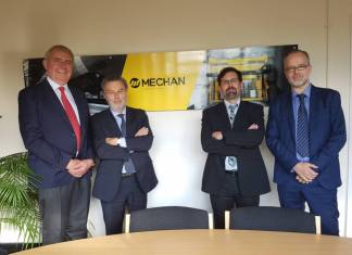 New board of directors for Sheffield's Mechan