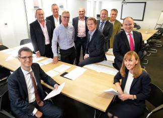 MBO for West Yorkshire waste business