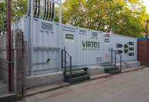 Powerstar selected as Essentia Energy Storage supplier