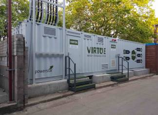 Powerstar selected as Essentia Energy Storage supplier