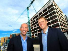Start-up launches secure digital collection platform for construction projects