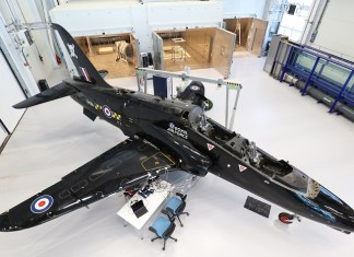 Multi-million-pound advanced engineering centres open in Sheffield