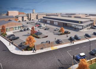 Green light for £17m mixed-use plans for Northallerton prison