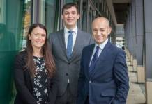 Sheffield solicitors invests in talent, strengthening services