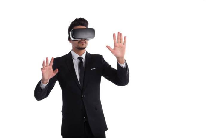 Leeds VR company secured seed funding to scale up