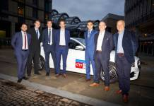 MBO completes at South Yorkshire taxi firm