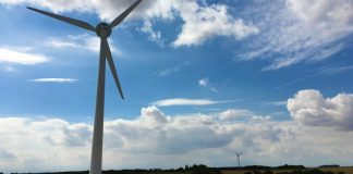 Investor swoops for wind turbines near Hull