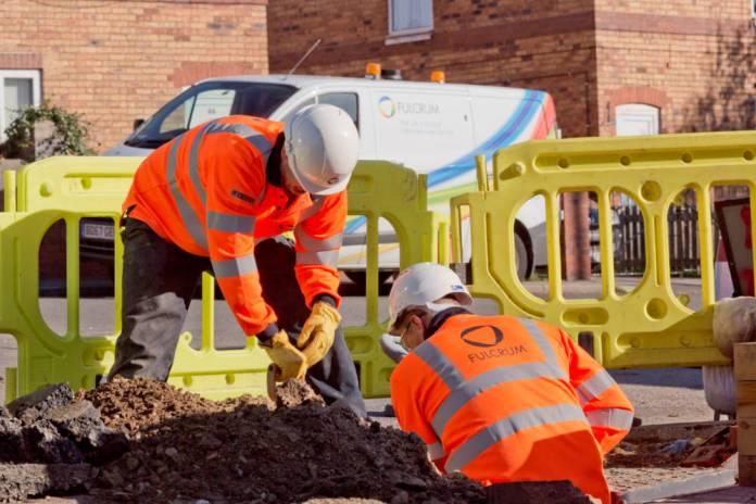 Revenues rocket for Sheffield's Fulcrum