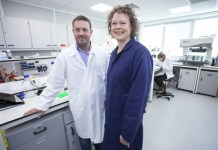 York biotech gearing up for growth with expanded presence