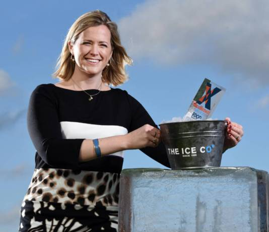 Record breaking sales year for Yorkshire ice products manufacturer