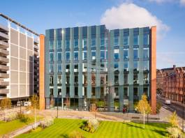 WYG moves headquarters to Leeds city centre