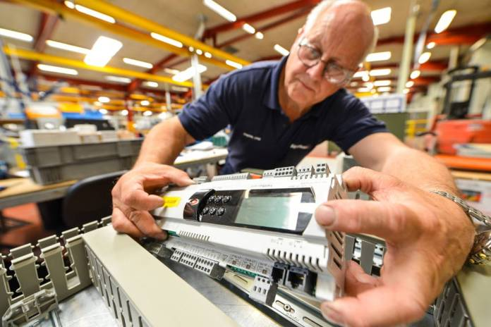 £1m Saudi transport contract win for Leeds manufacturer