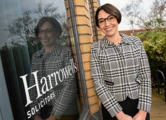 Harrowells boosts family law department