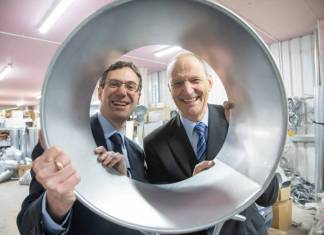 Yorkshire's DCS Group acquired in £6.6m deal
