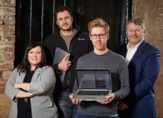 NPIF funding boost helping Sheffield firm scale up