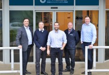 MBO for Huddersfield industrial group