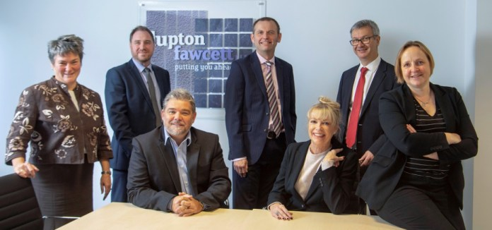 Growth plans afoot as Yorks law firm doubles Sheffield office space