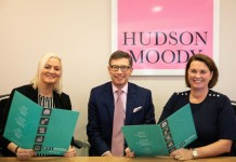North Yorkshire Law & Hudson Moody join forces