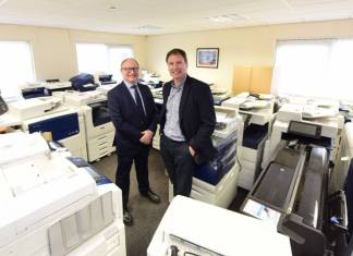 York printing specialist acquires Rochdale rival
