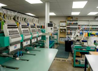 Yorkshire clothing manufacturer invests in productivity