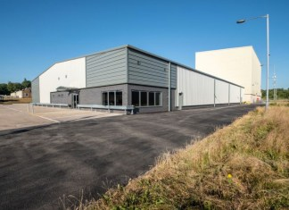 10 year lease secured at Barnsley industrial unit